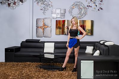 Boho Furniture - Stephanie Cook
