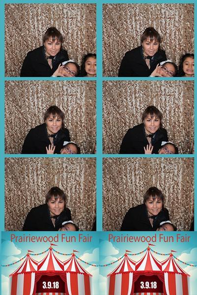 """Prairiewood """"Fun Fair 2018"""""""
