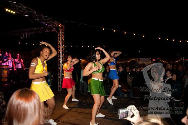 Carnival do Brazil 4 FEB 2012