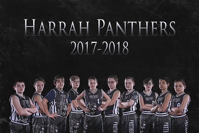 Harrah  Panthers cb1