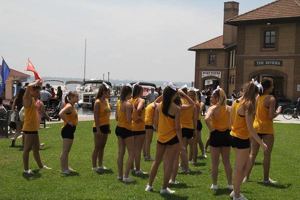 Cheer Camp Var Sunday PM