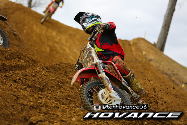 Budds Creek 3-4-15 Loretta Lynn Qualifier