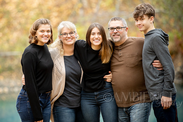 The Saam Family