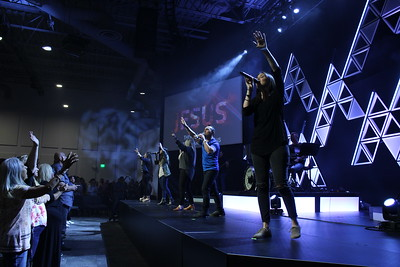 AN - Worship Team