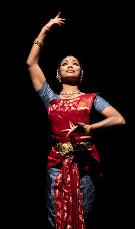 Megna Murali, Jagrata