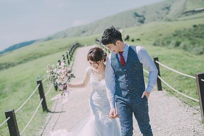 Prewedding-ShuYun
