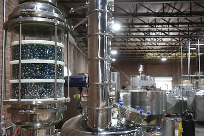 Citrus Distillers