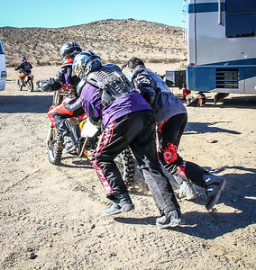 Stoddard Wells OHV with Barb & Mark 12/26-27/2015