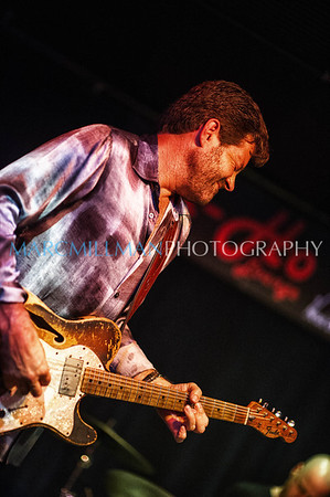 Tab Benoit's Swamptripper @ Hi Ho Lounge (Fri 5/4/12)