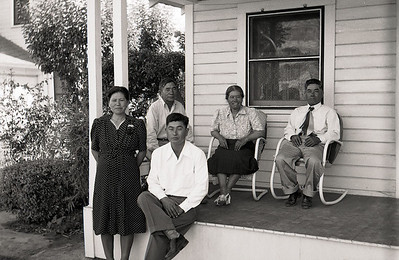043 RR - Fresno Reedley July 1949