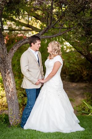 Wedding: Madeline and Matt