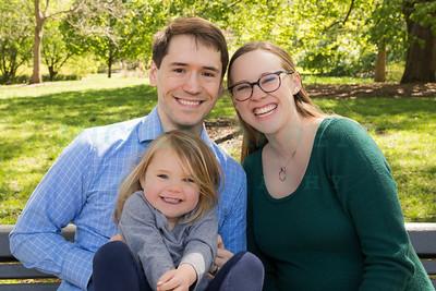 Thuot Spring Family