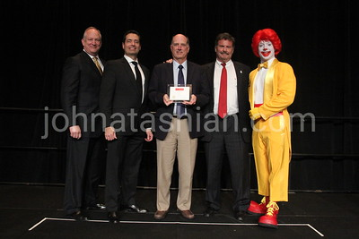 McDonalds - Awards Dinner - November 14, 2012