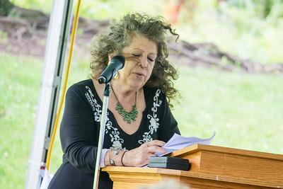 6.21.2019 Joan Van Alstyne Johnson Memorial Service