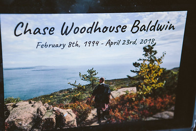 Chase Baldwin Memorial