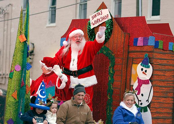 Southern Indiana Holiday Season