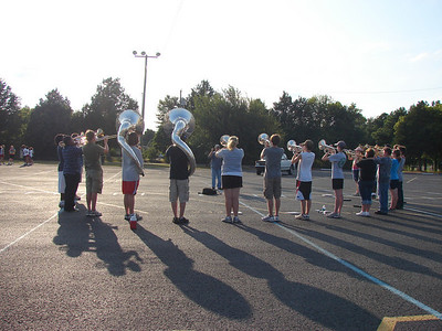 Rehearsal 9-1-09