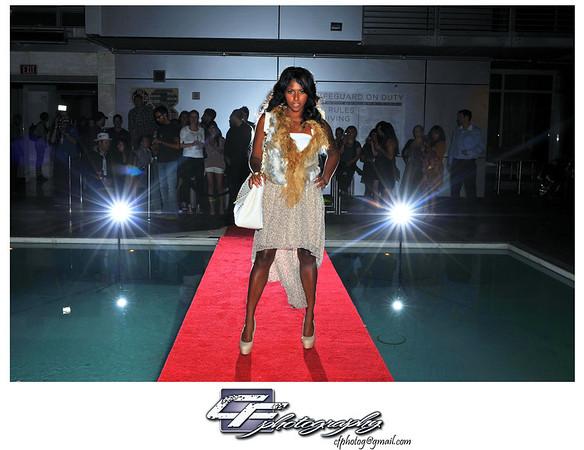 Publication:  Fashion 5.0 Magazine (2011)