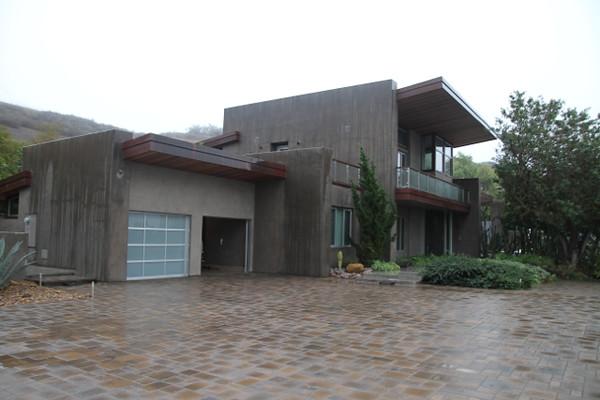 3000 Decker Canyon Rd. Malibu, CA