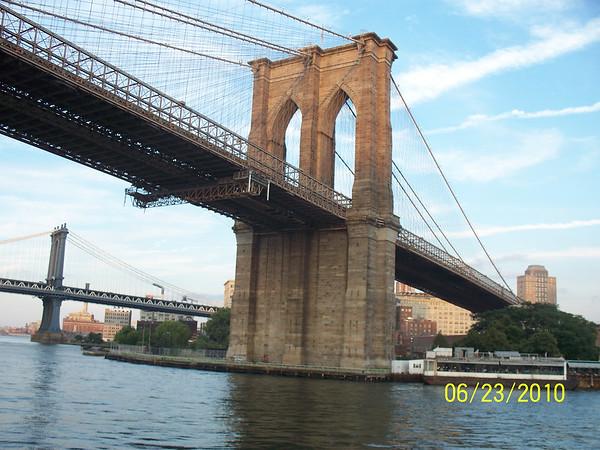 2010 New York