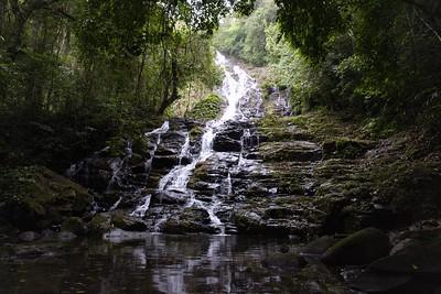 La Gloria Cascade/Tulevieja Waterfall 2018