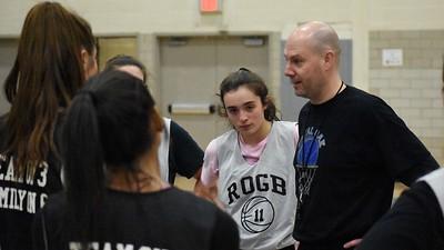 OP Royal Oak girls basketball feature