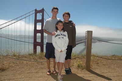 2010.07 California Trip