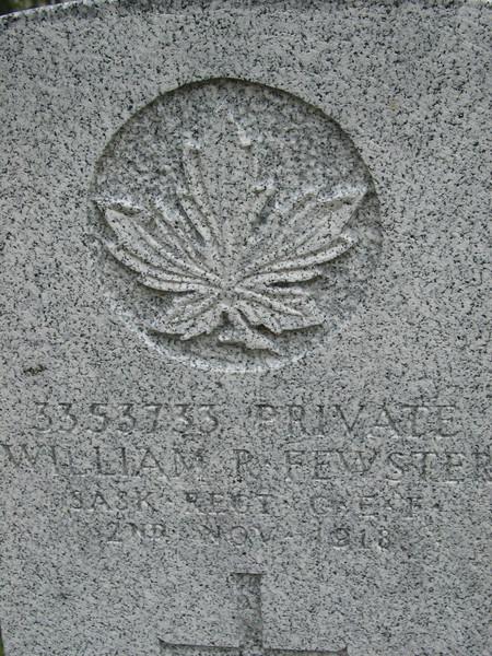 William P. Fewster
