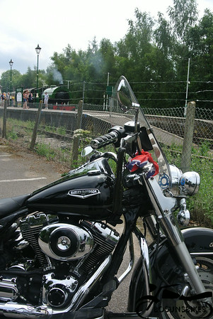 The Huntsman Mc Show 2014