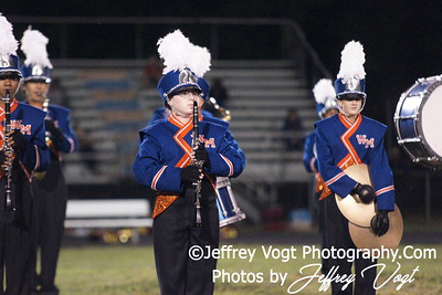 09-20-2013 Watkins Mill HS Marching Band, Photos by Jeffrey Vogt Photography