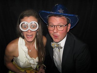 Kathryn Palanza and Kirkley Sellars Wedding Reception and Ceremony 9/23/17