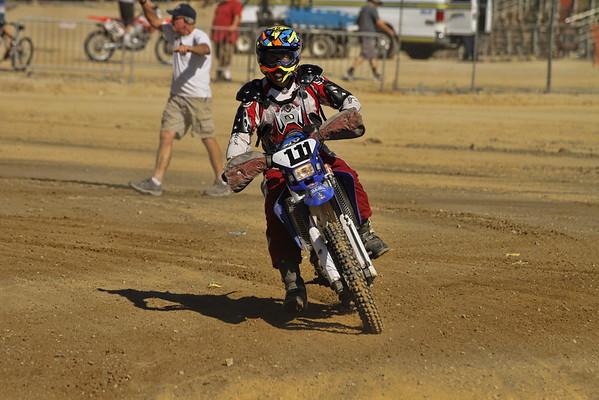 Rider 111