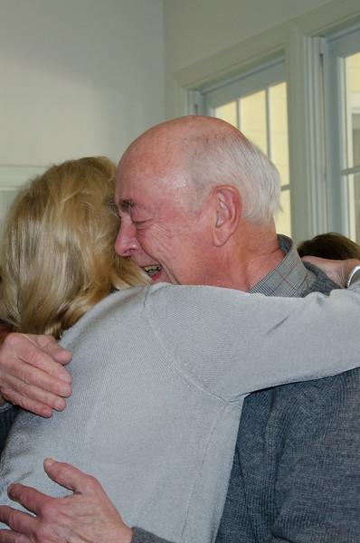 Malcolm's 80th Birthday Surprise