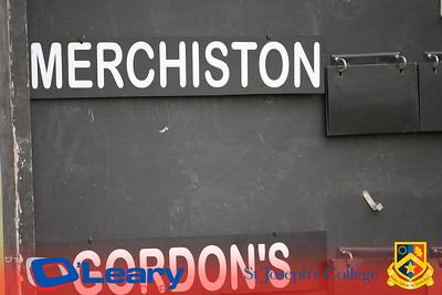 Match 14 - Gordon's v Merchiston