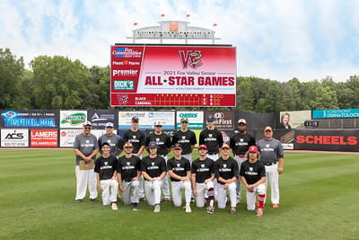 2021 Fox Valley High School All-Star Games