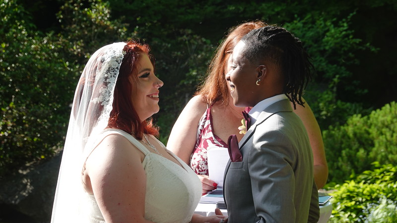 TJ & Brea Wedding