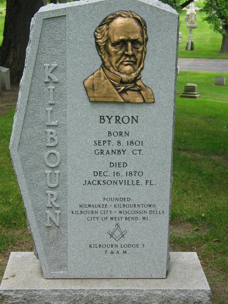 Byron Kilbourn