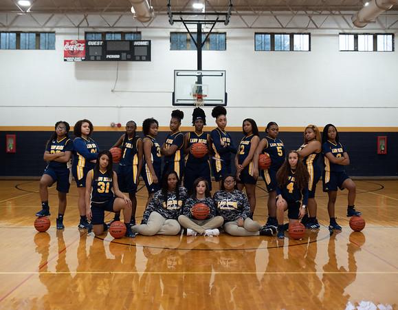 CHS 2020 Basketball