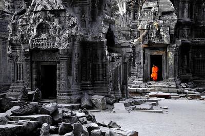 Angkor Wat & Environs