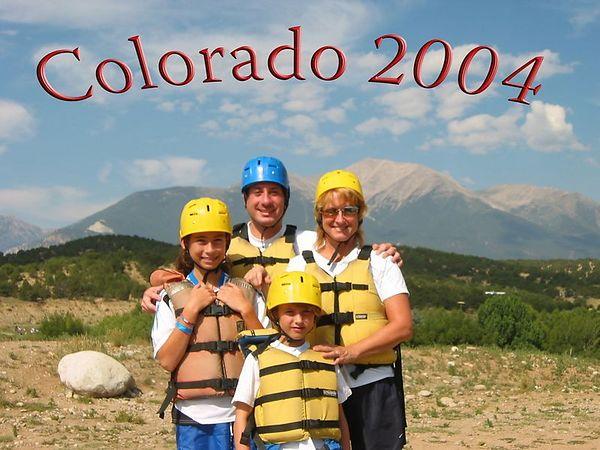 Avellino Colorado 2004