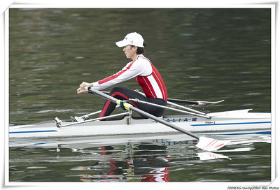 2009 EAG-Rowing