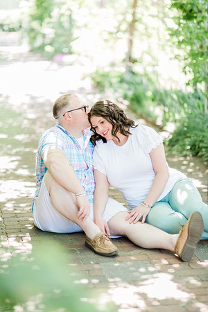 Lauren-Engaged