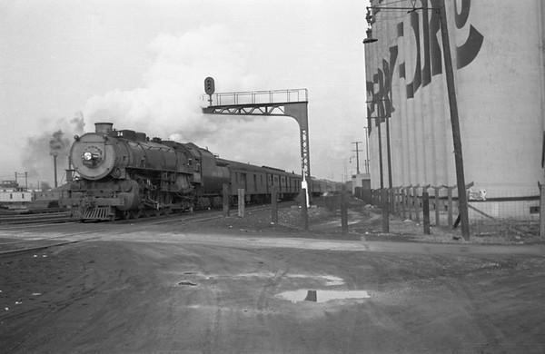 1946 - Ogden (28 photos)