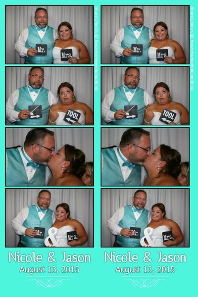 Nicole & Jason Prints