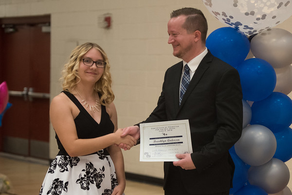 River Valley High School Promotion