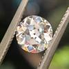 .90ct Old European Cut Diamond, GIA E SI1 13