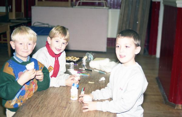 1991-12-18 The Beavers