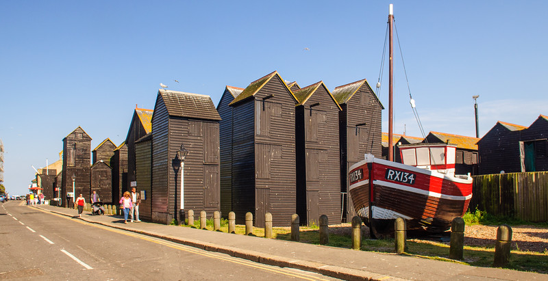 Hastings Net Shops