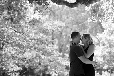 Jessa's Engagement Session