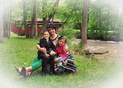 Shartzer Family